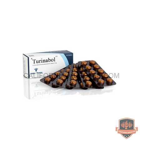Turinabol (Chlorodehydromethyltestosterone) à vendre en France