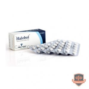 Fluoxymesterone (Halotestin) à vendre en France