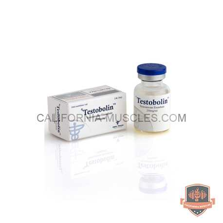 Testosterone Enanthate à vendre en France