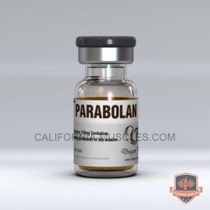Trenbolone Hexahydrobenzylcarbonate à vendre en France