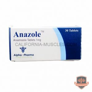Anastrozole (Arimidex) à vendre en France