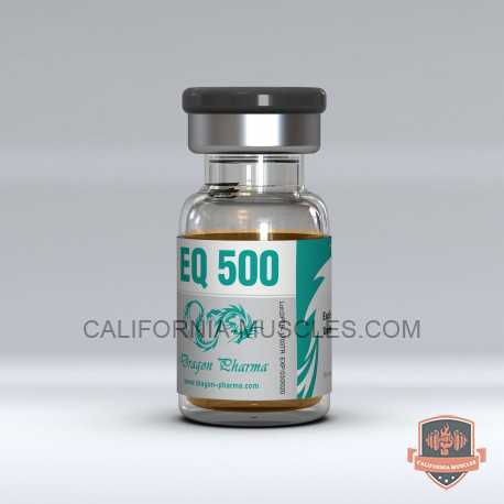 Boldenone Undecylenate (Equipoise) à vendre en France
