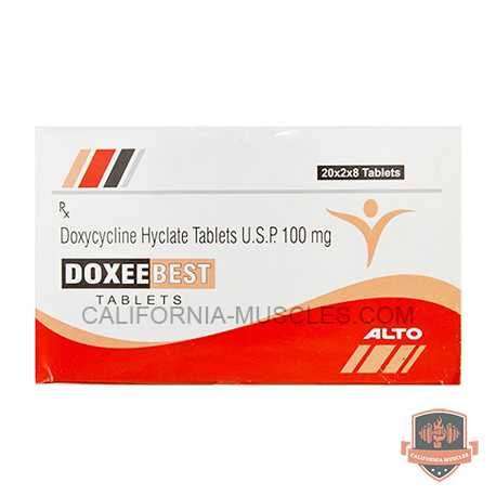 Doxycycline à vendre en France