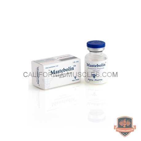 Drostanolone Propionate (Masteron) à vendre en France