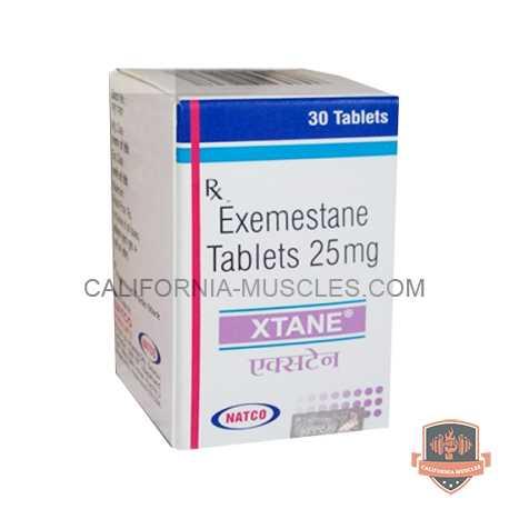 Exemestane (Aromasin) à vendre en France