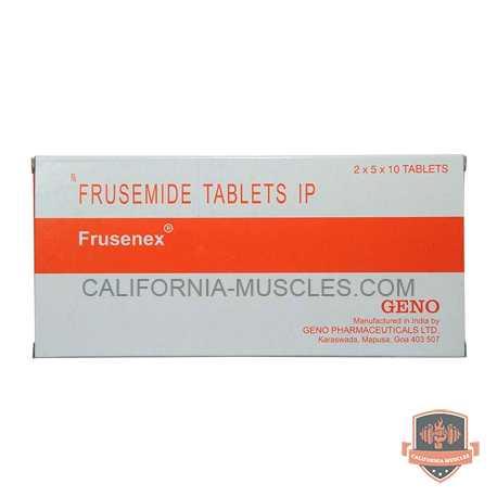 Furosemide (Lasix) à vendre en France