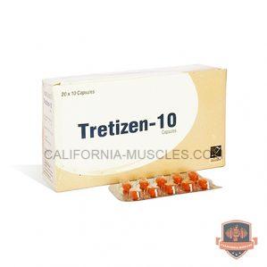 Isotretinoin (Accutane) à vendre en France