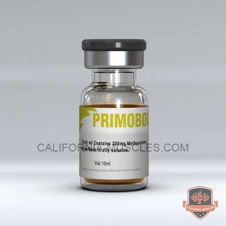 Methenolone Enanthate (Primobolan Depot) à vendre en France