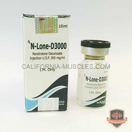 Nandrolone Decanoate (Deca Durabolin) à vendre en France