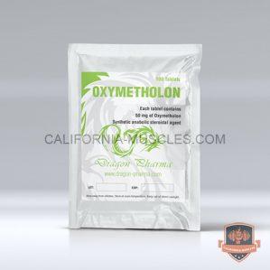 Oxymetholone (Anadrol) à vendre en France