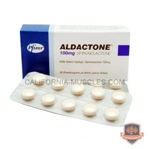 Aldactone (Spironolactone) à vendre en France