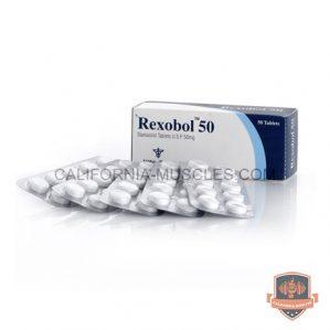 Stanozolol (Winstrol) à vendre en France