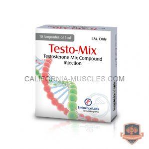 Sustanon 250 (Testosterone Mix) à vendre en France