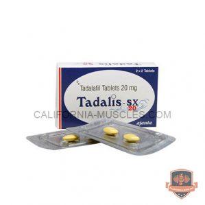 Tadalafil à vendre en France