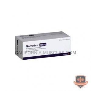 Tamoxifen (Tamoxifen Citrate) à vendre en France