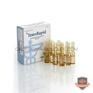 Testosterone Propionate à vendre en France